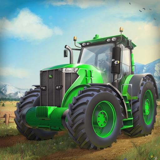 Farming Evolution - Tractor Simulation