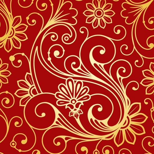 Beautiful Patterns By OnDemandWorld