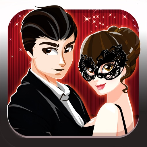 A Darker Love Emoji - Sexy Sticker App for Adults