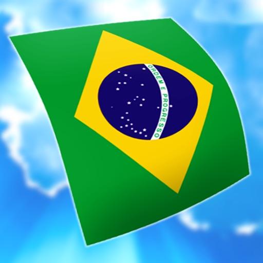 Learn Brazilian FlashCards for iPad