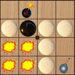 Explosive 黑白棋