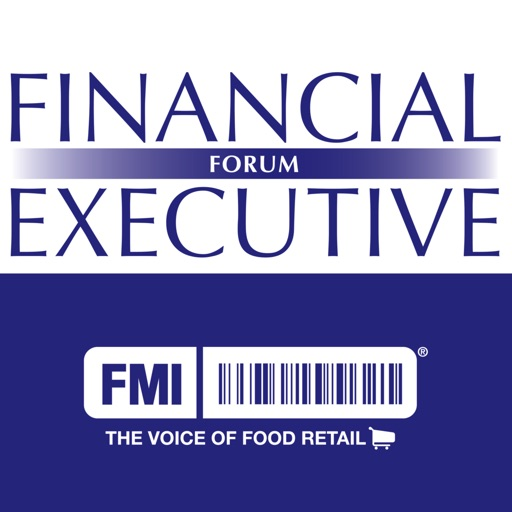 2017 FMI Financial Executive Forum application logo