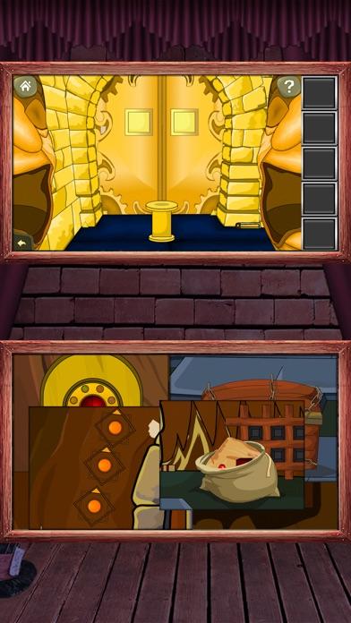 脱出げーむ:謎解き脱出木製部屋(脱獄ゲーム人気新作)紹介画像4
