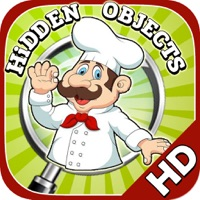 Codes for Hidden Objects:Cooking Academy Hidden Object Hack