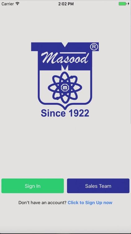 Masood Pharma by Muhammad Masood Qureshi