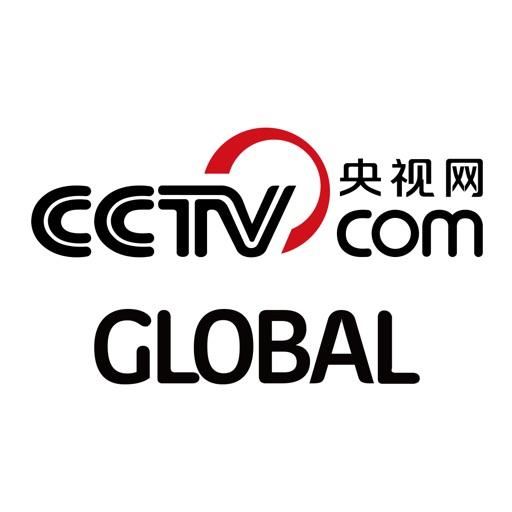 CCTV.com Global iOS App