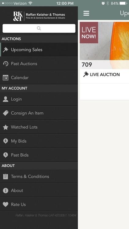RKT Auctions screenshot-4
