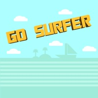 Codes for Go Surfer :Go as far as you can Hack