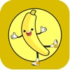Banana Popping - Kids Banana Free