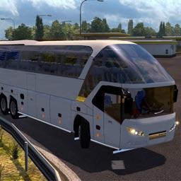 Bus Simulation 2017