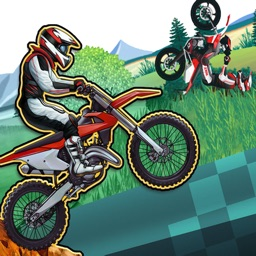 Moto Cross Bike Race - Motorcycle Racing