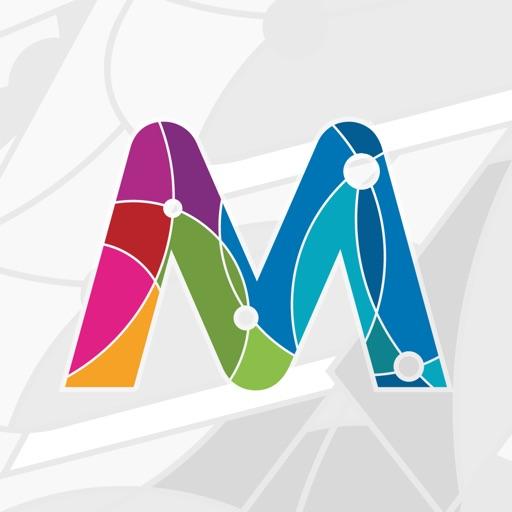 OECD MIN2016 Digital Economy icon