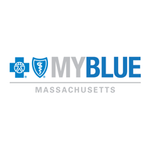 Blue Cross Blue Shield of MA MyBlue Member App