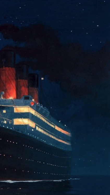 Titanic: The Mystery Room Escape Adventure Game screenshot-1
