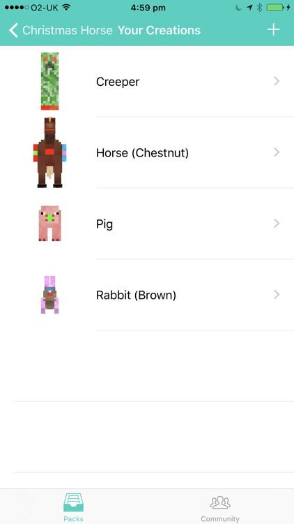 Add-Ons Studio for Minecraft screenshot-3