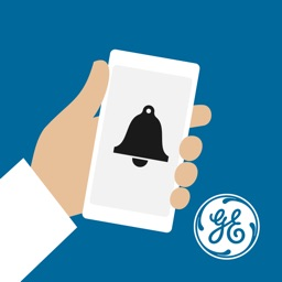 GE Healthcare NotifyMe