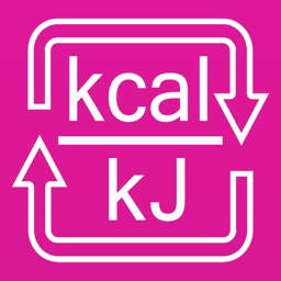 Calories to kilojoules and kJ to Cal converter