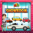 Auto Showroom Shopping- Auto Vehicle Shop icon