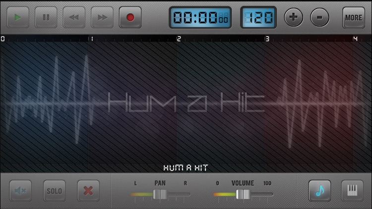 Hum A Hit screenshot-1