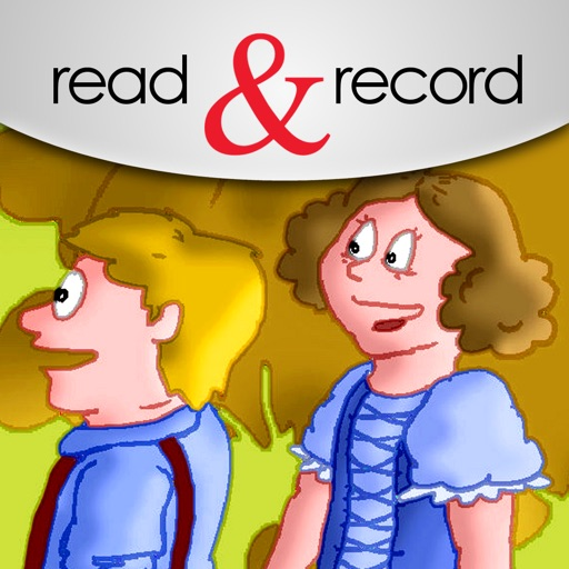 Hansel and Gretel by Read & Record