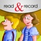 Hansel and Gretel by Read & Record lets you become the storyteller