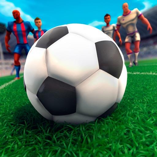 Master Soccer . Футбол герой 2017