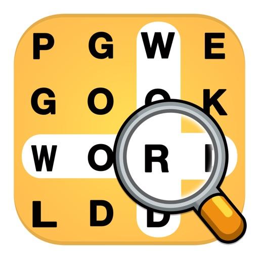 单词发掘者 - 把学习变成一种习惯 application logo