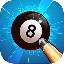 游戏™ - 新·台球(概念)桌球新世界