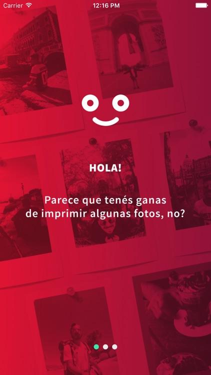Quiero Fotos!