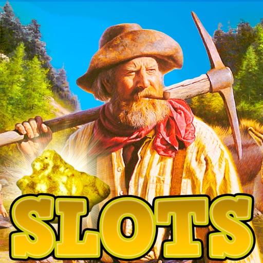 Игровые Автоматы - Кlondike Slots