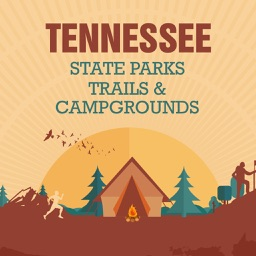 Tennessee State Parks, Trails & Campgrounds