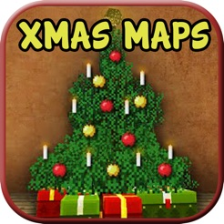 Christmas Maps For Minecraft PE