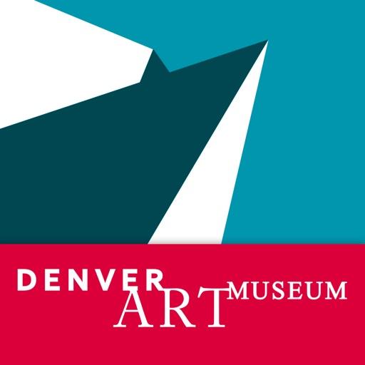 Denver Art Museum Visitor Guide