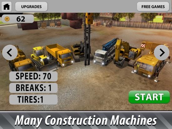 City Construction Trucks Simulator | App Price Drops