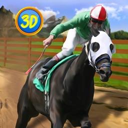 Equestrian: Horse Racing 3D Full