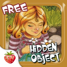 Activities of Hidden Object Game FREE - Goldilocks and the Three Bears