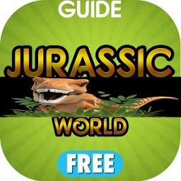Guide for LEGO Jurassic World - tips , tricks