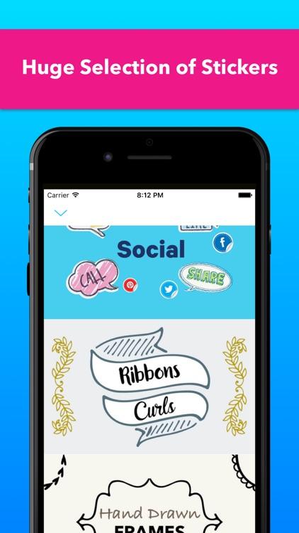 Watermark Pro Signature & Logo screenshot-4