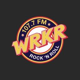 1077 WRKR - Kalamazoo's Rock Station
