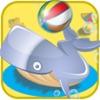 海豚的游戏 - 免费游戏