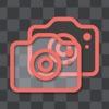 透明カメラ - iPhoneアプリ
