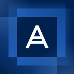 Acronis Backup – Mobile Backup for Business