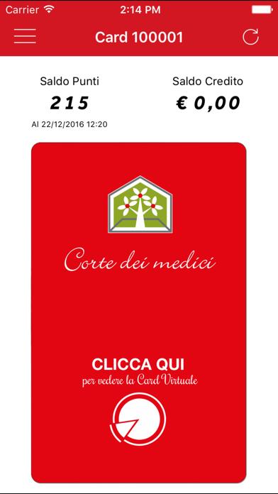 Screenshot of Corte dei medici2
