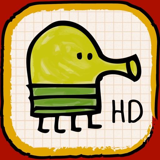 Doodle Jump HD FREE