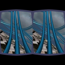 Activities of Coaster VR, Extreme Endless 3D Stereograph