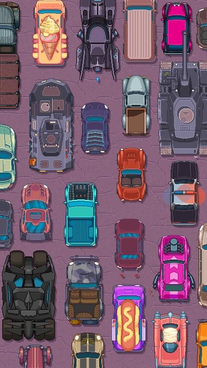 Pixel Drifters screenshot-0