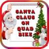 Santa Claus in North Pole on Quad bike Simulator Reviews