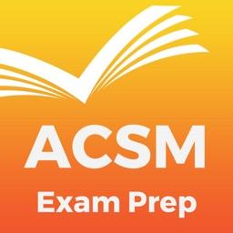 ACSM® Exam Prep 2017 Edition