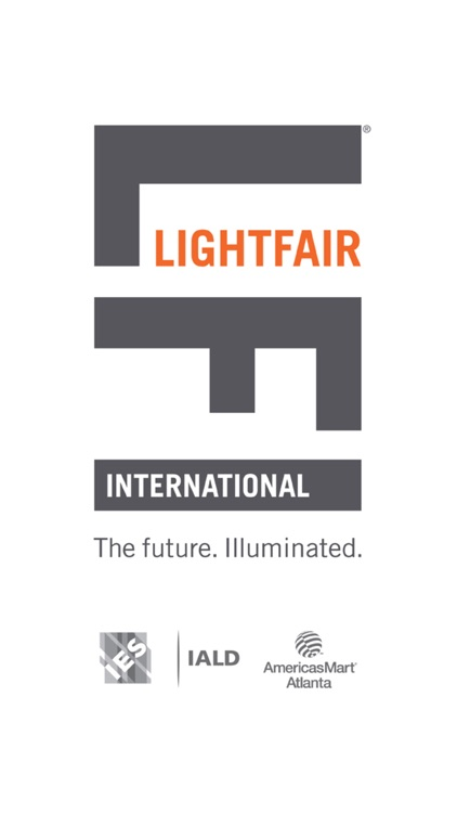 LIGHTFAIR International screenshot-0