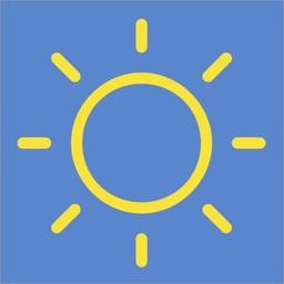 My Super Weather App